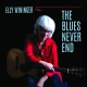 Elly Wininger – The Blues Never End