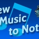 New Releases of Note for October 2021
